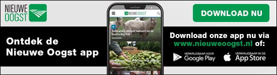 nieuwe oogst app